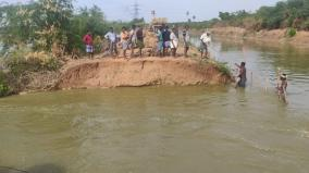 breakout-at-kallanai-canal-near-ilangaikkadu-in-pudukkottai-district