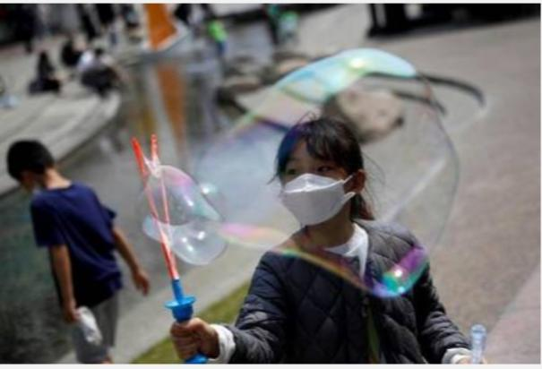 south-korea-says-it-is-battling-second-wave-of-coronavirus