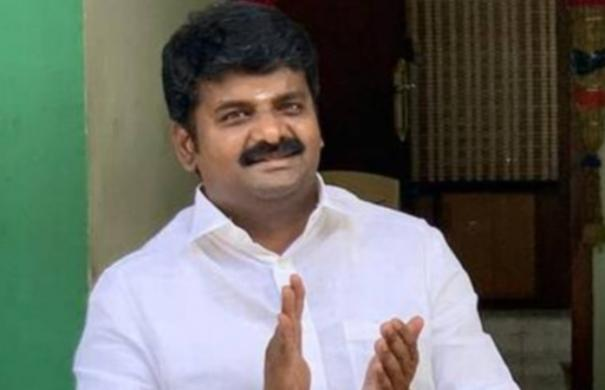 why-did-the-chief-minister-say-that-god-knows-minister-vijayabaskar-explained