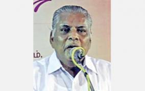 balaraman-passed-away
