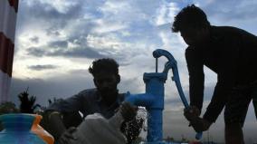 chennai-water-crisis