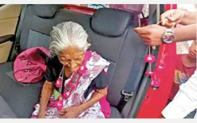 90-years-older-woman-rejoined-with-family