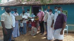 dmk-mla-helped-corona-affected-people