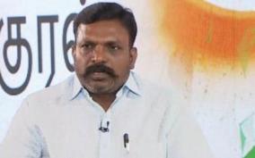 thirumavalavan-on-shankar-s-murder-case-judgement