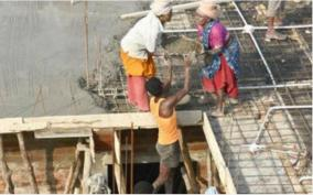 two-crore-building-and-other-construction-workers-received-cash-assistance-of-during-lockdown
