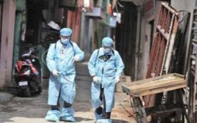 108-ambulance-technician-died-of-corona-virus-in-tirupur