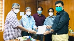 rs-25-lakhs-donated-towards-cm-public-relief-fund