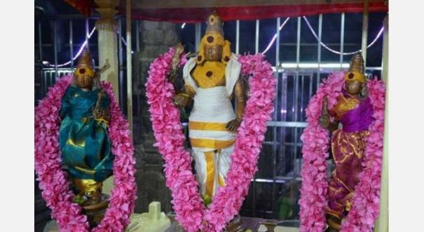 thiruchendhur