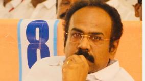 thangam-thennarasu-slams-on-mumbai-tamils-tenth-exam