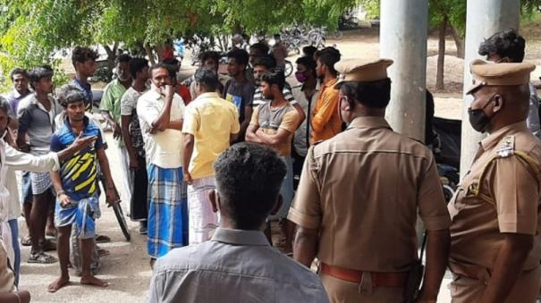 ettayapuram-daily-wage-earner-commits-suicide-family-complain-of-police-torture