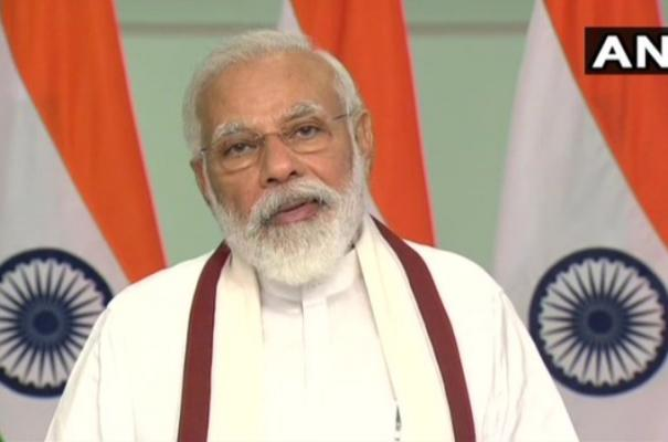 constitution-is-our-guiding-light-says-pm-modi-at-mar-thoma-church-event