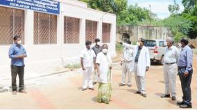 100-more-beds-in-corona-ward-in-sivaganga-special-officer