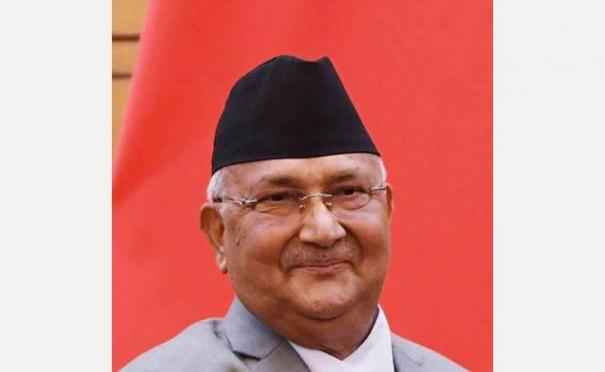 meetings-in-india-to-topple-my-govt-says-nepal-pm-k-p-oli