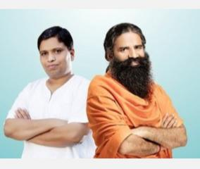 jaipur-fir-lodged-against-ramdev-patanjali-md-over-company-s-covid-19-cure