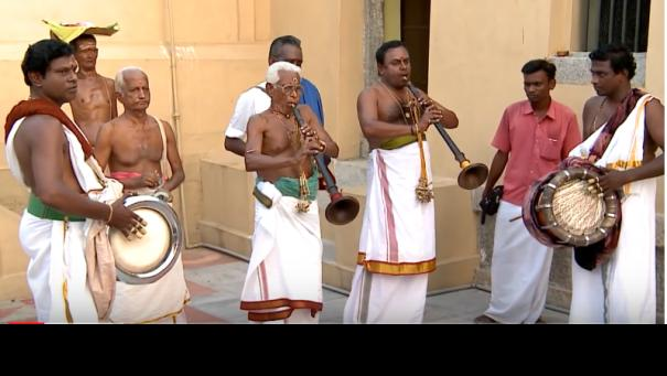 order-to-set-up-welfare-of-classical-musicians-including-nathaswara-and-thavil-case-filed-in-high-court