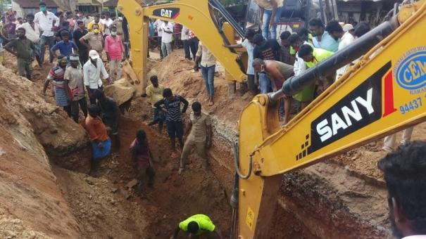 labour-dies-while-cleaning-drainage