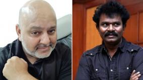 arun-vaidyanathan-about-director-hari-press-release
