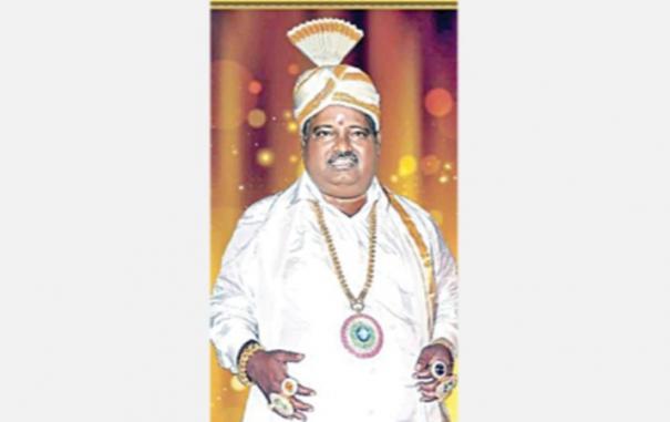 advocate-adhi-kesavan-passed-away
