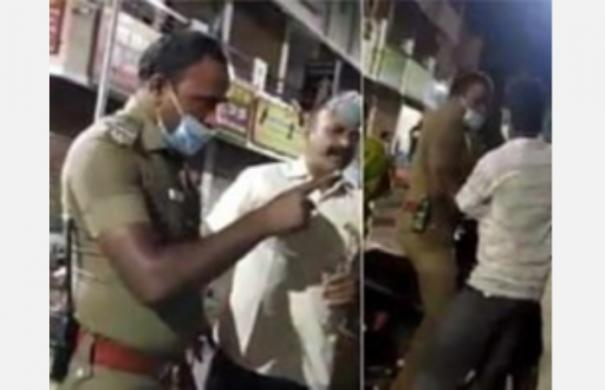 coimbatore-rathinapuri-school-boy-attacked-human-rights-commission