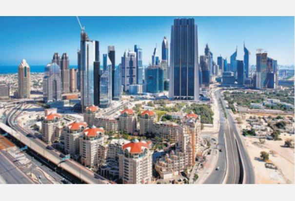 uae-to-gradually-reopen-mosques-churches-on-july-1