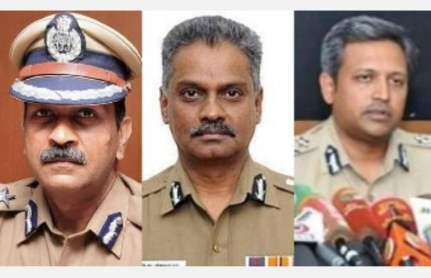 39-ips-officers-transferred-by-tamil-nadu-chennai-madurai-police-commissioners-transferred-maheshkumar-agarwal-commissioner-of-police-chennai