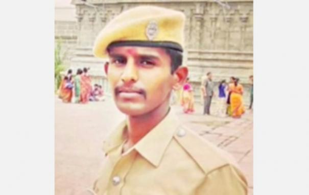 policeman-died-in-chasing-the-lorry