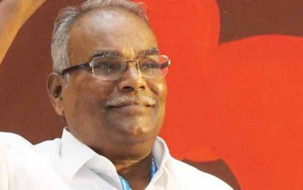 k-balakrishnan-urges-to-setup-committee-to-enquire-nlc-accidents