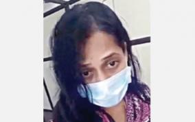 chennai-coroporation-neglects-girl-complaint