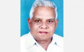 k-bakthavachalam-passes-away