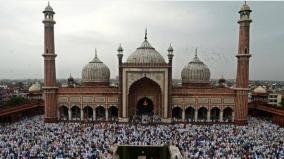 delhi-jama-masjid-reopen-on-july-4