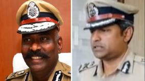 premanand-sinha-to-be-madurai-s-new-commissioner-of-police