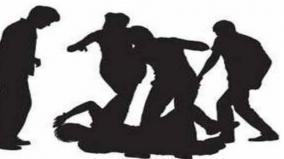 pwd-officer-visiting-minister-bhaskaran-s-village-attacked