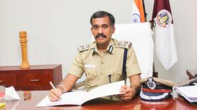 report-my-number-to-stop-crime-new-police-commissioner-appeals-to-people-of-trichy