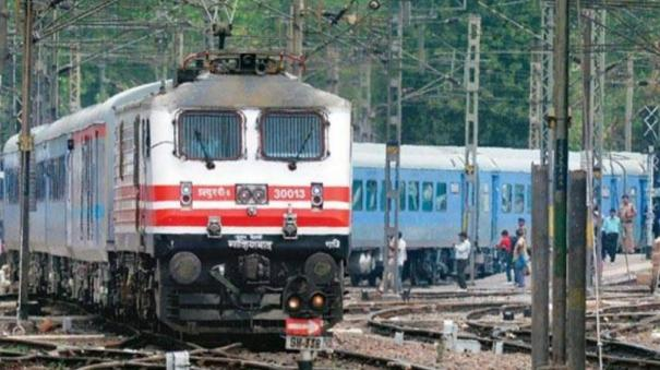 rlys-begins-process-to-invite-pvt-players-in-passenger-train-operations