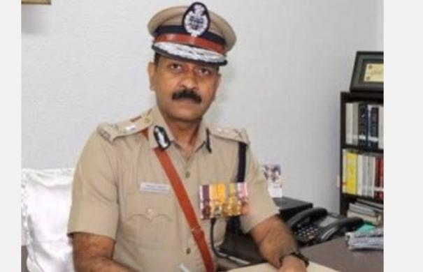 duties-of-the-new-police-commissioner-mahesh-kumar-agarwal-people-in-expectation