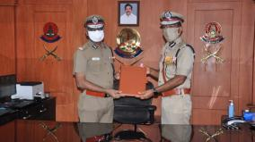 mahesh-kumar-agarwal-has-been-appointed-as-the-new-police-commissioner-of-chennai