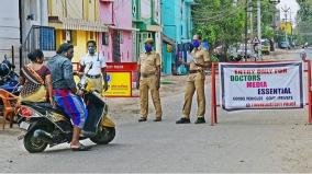 complete-lockdown-in-nellai-on-all-for-sundays-in-july