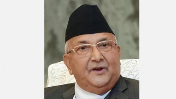 nepal-issue