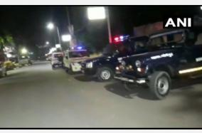 8-up-police-personnel-killed-in-encounter-with-criminals-in-kanpur