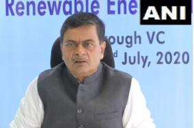 india-not-to-import-power-equipment-from-china-r-k-singh
