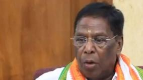 narayanasamy-opposes-privatisation-of-trains