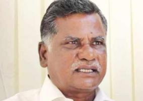 mutharasan-opposes-privatisation-of-trains