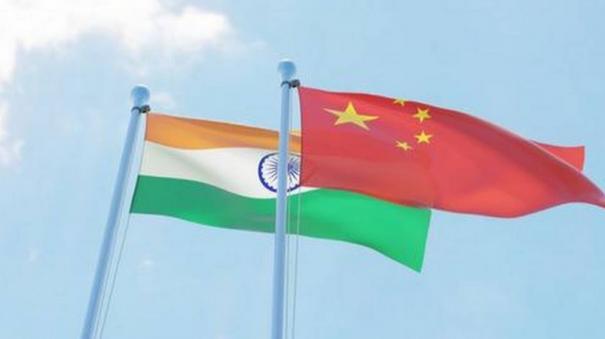 india-china-face-off