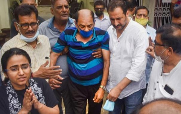 sushant-father-demands-cbi-inquiry-into-his-death