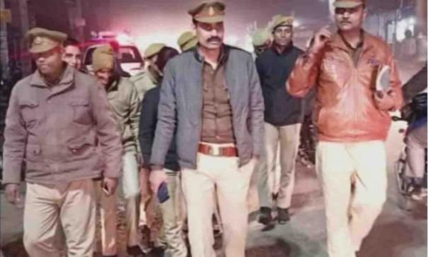 up-yogi-govt-vikas-dubey-police-criminals