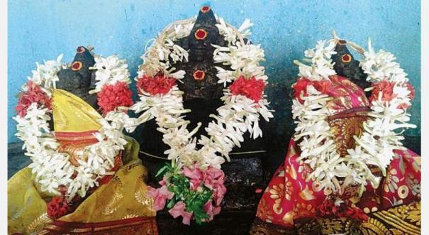 akshayapureeswarar
