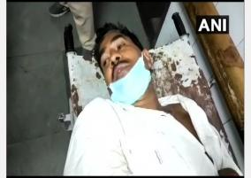 kanpur-encounter-main-accused-vikas-dubey-received-call-from-police-station-before-cops-came-to-arrest