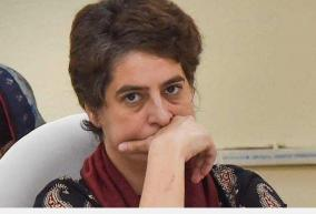 bjp-national-media-head-anil-baluni-to-get-bungalow-currently-occupied-by-priyanka-gandhi
