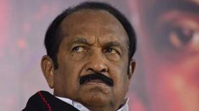 vaiko-opposes-oil-projects