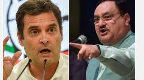 rahul-does-not-attend-parl-committee-meetings-on-defence-but-demoralises-armed-forces-nadda